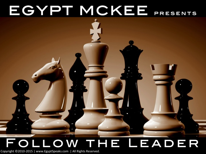 Cover_Follow the Leader, by Egypt McKee